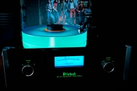 McIntosh MT10 - Cartridge MCC - SME V Edition Tonarm