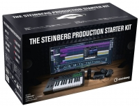Steinberg UR22MK2 Production Pack, Bundle verfügbar