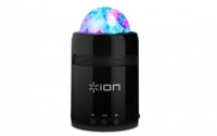 Ion Party Starter, Wireless Speaker wiht Party Lights / Bluetooth