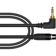 Pioneer HC-CA0502 Ersatzkabel gerade 1.6m für HDJ-X10