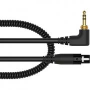 Pioneer  HC-CA0501 Ersatz-Spiralkabel 1,2 m für HDJ-X10
