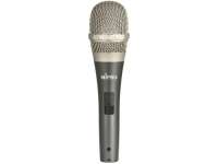 MIPRO MM39 + Kabel - Dynamisches Vocal mikrofon