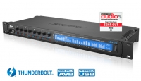 MOTU 8M AVB Interface, Thunderbolt