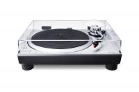 Technics SL-1500C silver + Ortofon 2M Red, Bundle