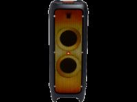 JBL PartyBox 1000 (Bluetooth, Schwarz)