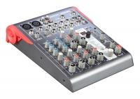 PROEL Mi10, 10 Kanal Effect - Mixer