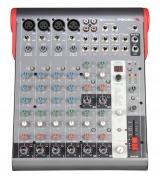 PROEL Mi12, 12 Kanal Effect - Mixer