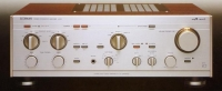 Luxman Stereo INTEGRATED AMPLIFER L-510