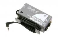 Radial SB-5 Laptop Compact Stereo DI