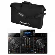 Pioneer XDJ-RX2 + Pioneer DJC-RX2 Bag, Bundle