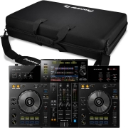 Pioneer XDJ-RR All-in-One-DJ-System + DJC-RR Bag, verfügbar