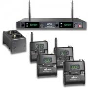 MIPRO Quadchannel Body-P. ACT 2414A-T Set