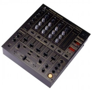 Pioneer DJM-600 Clubmixer, Miete