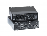 Steinberg Audio Interface UR22C
