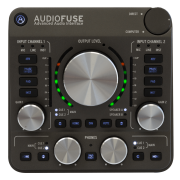 Arturia Audiofuse black edition