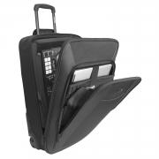 UDG TRAKTOR S4 - 3 Creator Wheeled Controller Case