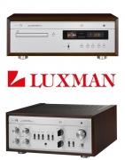 Luxman LX-380 Vollverstärker