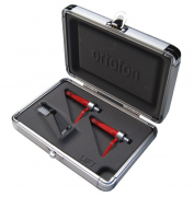 Ortofon Concorde Digitrack - Twin Set