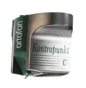 Ortofon KONTRASTPUNKT C, MC - System, verfügbar neu