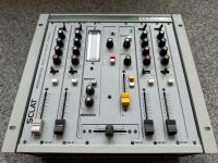 ECLER SCLAT 4/4 DJ Mixer