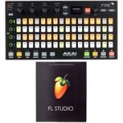 Akai Fire + FL Studio Bundle, verfügbar
