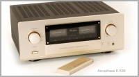 Accuphase E-530 inkl. Phono Modul