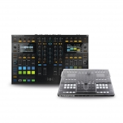 Native Instruments TRAKTOR KONTROL S8 + Decksaver