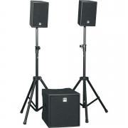 HK Audio LUCAS IMPACT System - Miete