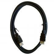 ENOVA 1 m HDMI 4K Kabel 18Gbps 4:4:4 mit Nylonmantel