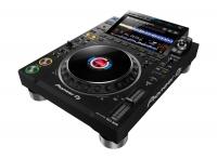 Pioneer CDJ 3000, Multmediaplayer, verfügbar