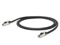 NEO BY OYAIDE IS-707 RJ CAT7 Ethernetkabel, 1.2 Meter
