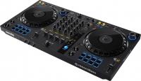Pioneer DJ DDJ-FLX6, sofort verfügbar