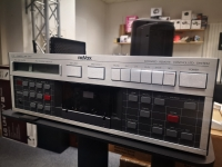 Revox B215, Vintage Maschine