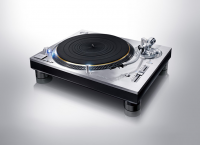 Technics SL-1200G + Benz Micro MC silver