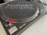 Technics SL-1210MK5, 2ndHand