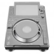 Decksaver - Pioneer CDJ-3000