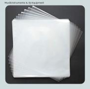 LP 12 Maxi Aussen - Schutzhüllen (100 Stk)