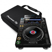 Pioneer CDJ-3000 + DJC-3000 Bag Set