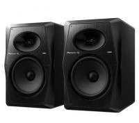 Pioneer VM-80 schwarz - Studio Monitor