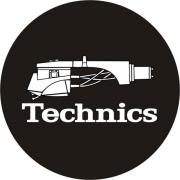 Slipmats - Technics Headshell 1 12