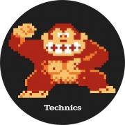 Slipmats - Technics Donkey Kong 12
