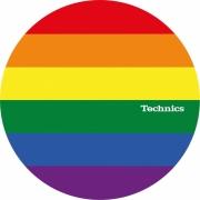 Slipmats - Technics Pride 12