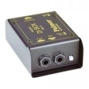 Palmer - Passive DI Box