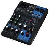 Yamaha MG06X - 6-Kanal Effect Mischpult