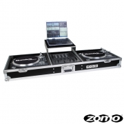 ZOMO T-600 Plus - Flightcase