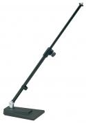 K&M 234 schwarz - Mikrofonstativ