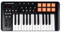 M-Audio Oxygen 25 MK4 - USB Keyboard