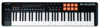 M-Audio Oxygen61 MK4 - USB keyboard