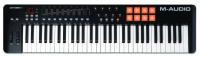 M-Audio Oxygen61 MK4 - USB keyboard