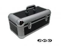 ZOMO RS-250 schwarz - 7inch Single Case